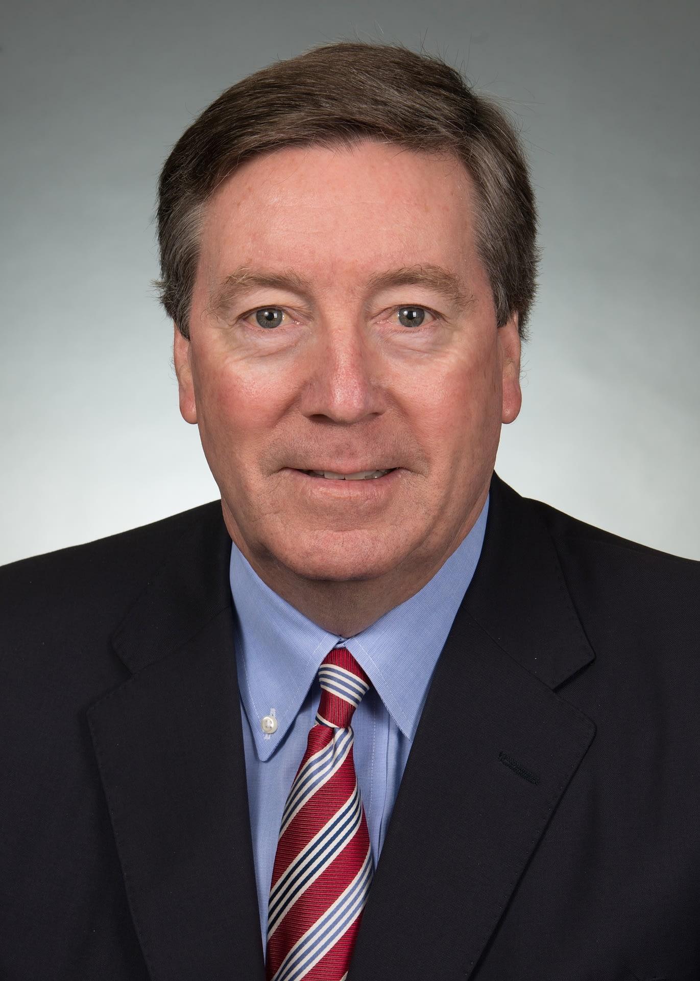 Gavin Bender, Sr.